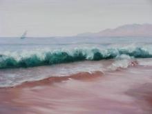 Sand & Waves